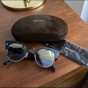 Tom Ford alexandra cat eye sunglasses -nwot